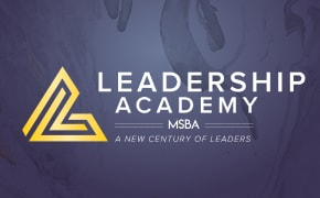 MSBA Now Accepting Applications for the 2021-22 Leadership Academy