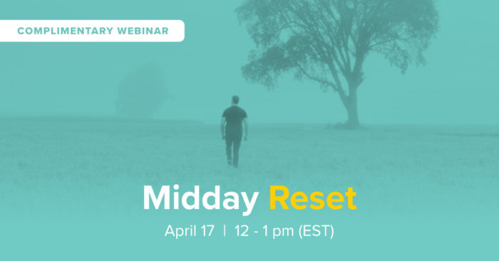MSBA Hosts Midday Reset