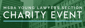 Young Lawyers Section 30th Annual Charity Event