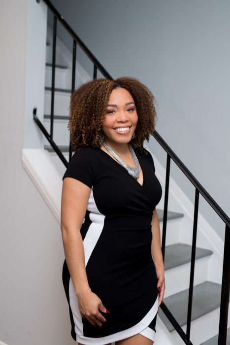 Attorney, Author, and Entrepreneur