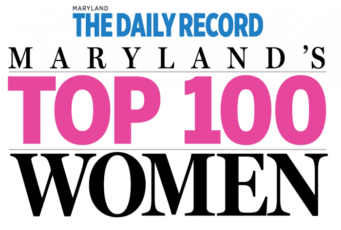 A2JC's Reena K. Shah, 11 MSBA Members Honored in The Daily Record's Top 100 Women
