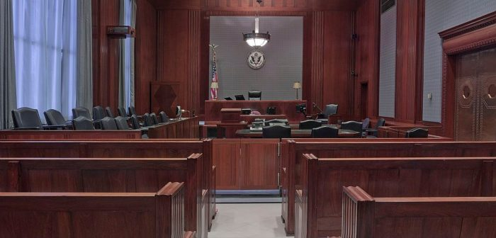 Attorneys Express Concerns About the Reopening of Courts