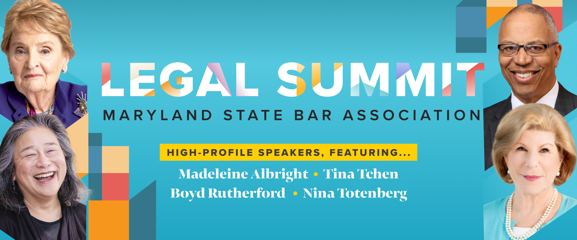 Top 5 Reasons to Attend the 2021 Legal Summit