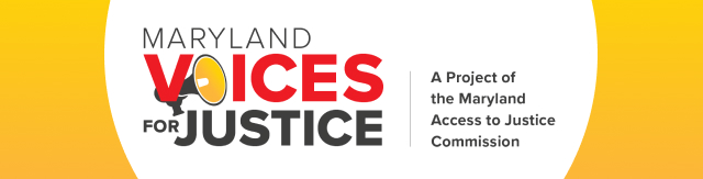 Maryland Voices for Justice