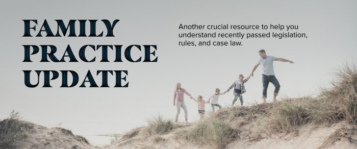 Family Practice Update (2021)