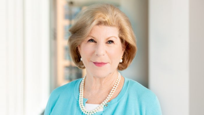 Nina Totenberg Discusses Highlights of Her Career at the MSBA 2021 Legal Summit