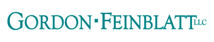 Gordon Feinblatt logo