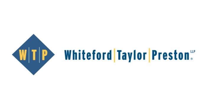 Whiteford Taylor Preston logo