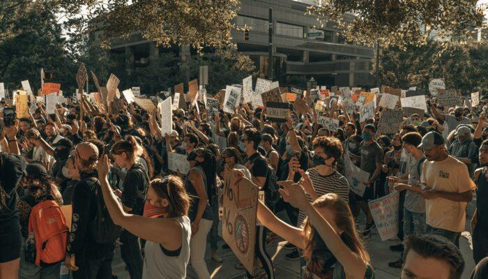 Mark Goldstone provides First Amendment primer for attorneys representing protestors