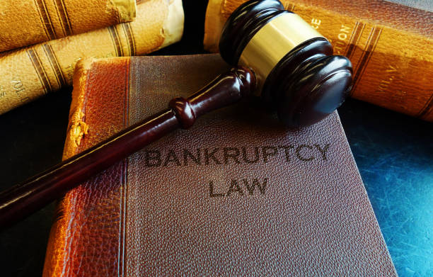 The Intersection of Bankruptcy Law and Environmental Law: The clash Between Financial Survival and Environmental Regulation