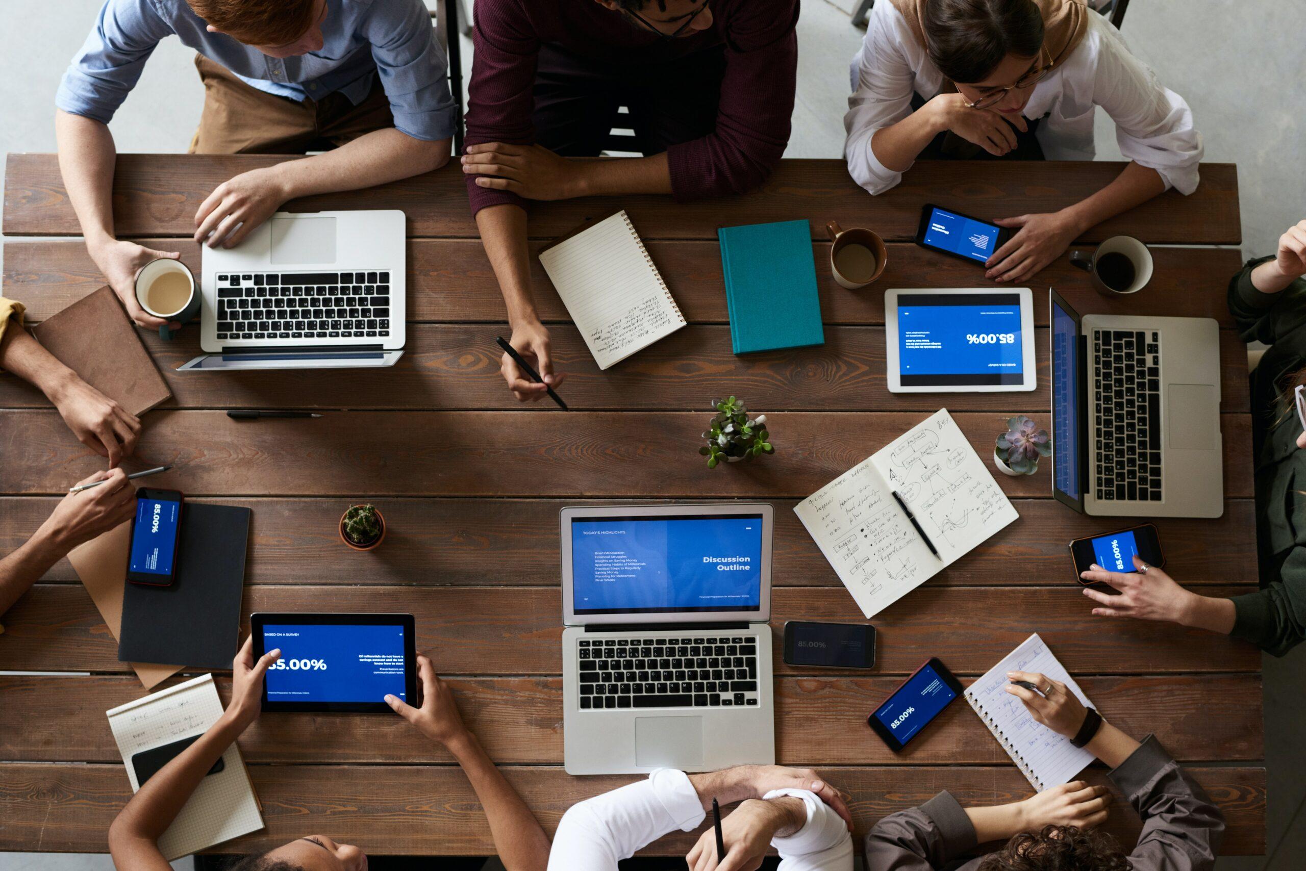 Top 7 Myths of an Organizational Crisis