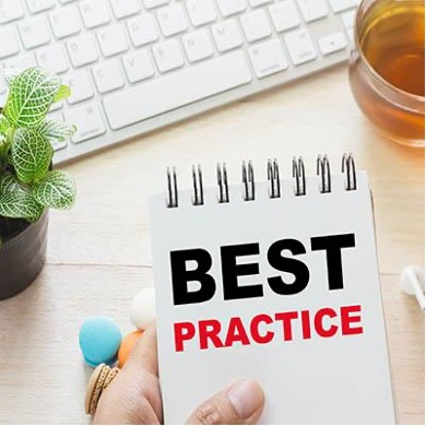 MSBA Tech Minutes: Is Your Business Following These Essential Best Practices Right Now?
