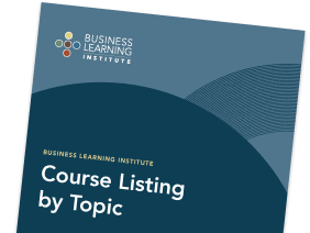 bli-course-listing