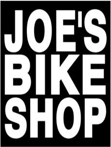 Joes Bike Shop - brand management agency Baltimore, Maryland