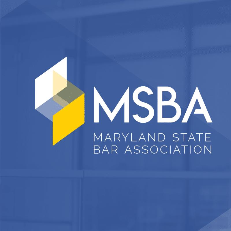 Msba News Updates Maryland State Bar Association Msba Page 6